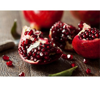 3 Reasons Why Pomegranate is a Superfruit