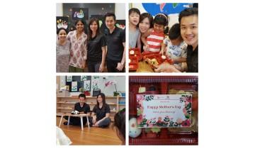 Bello Bambini Montessori Preschool Nutrition Programme