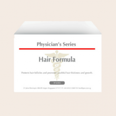 Physician's Series Hair Formula, 30 sachets