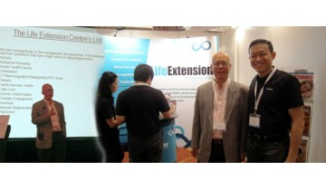 Aesthetics Asia Exhibition & Congress 2011