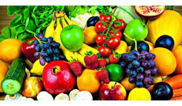 Organic Food Reduces Toxins