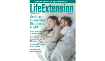 Life Extension Magazine Jul/Aug 2019