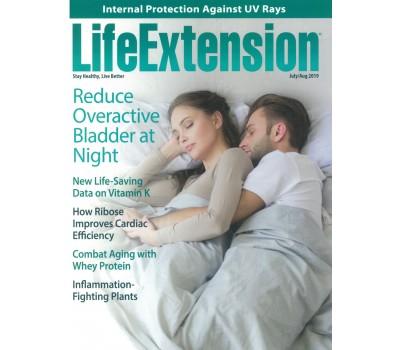 Life Extension Magazine Jul/Aug 2019