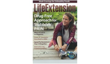 Life Extension Magazine Mar/Apr 2019