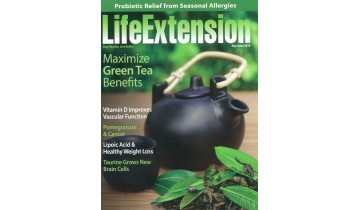 Life Extension Magazine May/Jun 2019