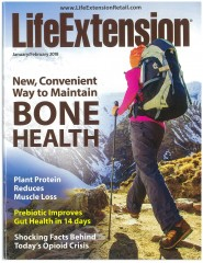 Life Extension Magazine Jan/Feb 2018