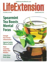 Life Extension Magazine Sept/Oct 2018