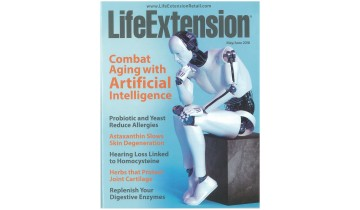 Life Extension Magazine May/Jun 2018