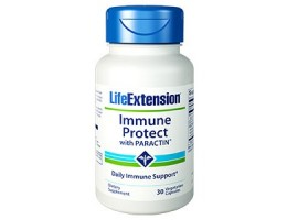 Life Extension Immune Protect with Paractin®, 30 vegetarian capsules
