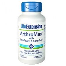 Life Extension ArthroMax™ with Theaflavins & AprèsFlex™, 120 vege caps