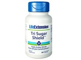 Life Extension Tri Sugar Shield™, 60 vege caps