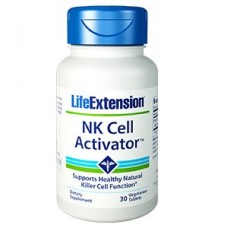 Life Extension NK Cell Activator ™  , 30 vegetarian tablets