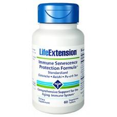 Life Extension Immune Senescence Protection Formula™, 60 vege tablets
