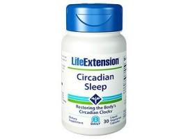 Life Extension Circadian Sleep, 30 liquid vegetarian capsules