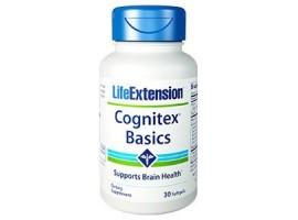 Life Extension Cognitex® Basics, 30 softgels