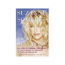 The Sexy Years, By Suzanne Somers