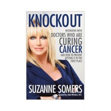 Knockout by Suzanne Somers (Hardcover)