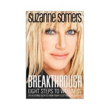 Breakthrough by Suzanne Somers (Hardcover)