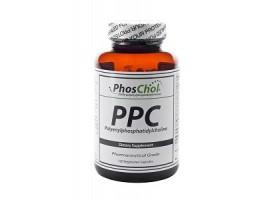 Nutrasal PhosChol PPC 600mg, 120 vege capsules