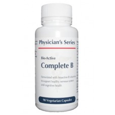 Physician's Series Bio-Active Complete B, 90 capsules