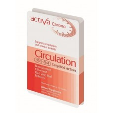 Activa Chrono Circulation, 15 capsules
