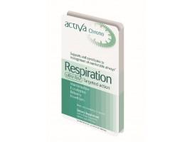 Activa Chrono Respiration, 15 Vegetarian capsules
