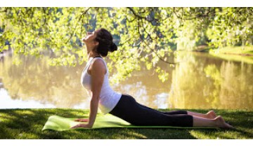 8 Stages of Yoga for Health and Well Being