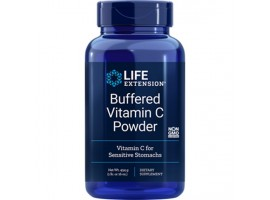 Life Extension Triple Action Cruciferous Vegetable Extract With