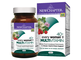 New Chapter Every Woman® II, 96 tablets