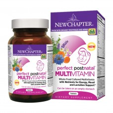 New Chapter Perfect Postnatal™, 96 tablets  (Expiry Sept 2018)