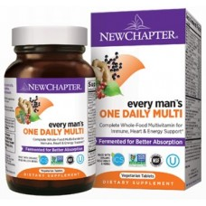 New Chapter Every Man™'s One Daily, 48 vege tab