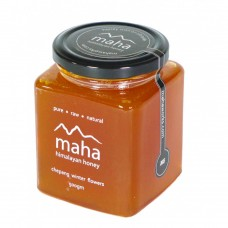 Maha Himalayan Honey - Winter Flowers 500g + FREE 60G PACKED IN A GIFT BOX