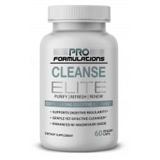 Pro Formulations MD Cleanse Elite, 60 vege caps