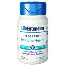 Life Extension FLORASSIST® Immune Health