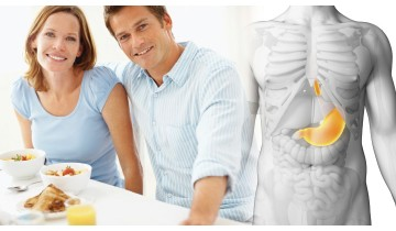 Relief from Common Digestive Distress