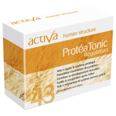 Activa Human Structure ProteaTonic